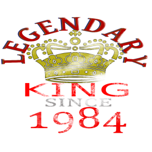 Legendary King since 1984, Königlicher Ehrentag