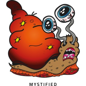 Mystified Crazy Snail