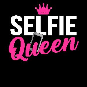 Dies Ist Mein Selfie Queen Lustig Selfie Tag