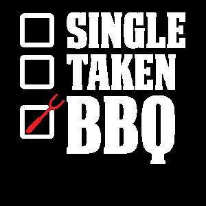 Smoker Single Taken BBQ