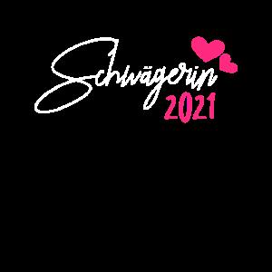 Schwägerin 2021