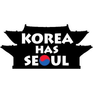 Korea has Seoul