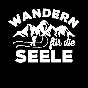 Wandern für die Seele Bergwanderung