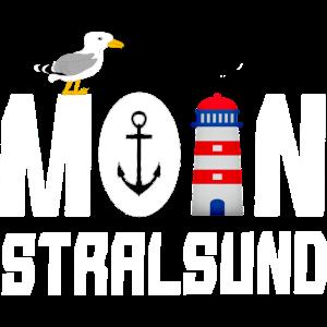 Moin Stralsund