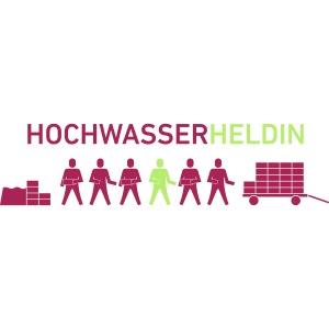 HOCHWASSERHELDIN