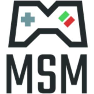 MSM GAMING CONTROLLER