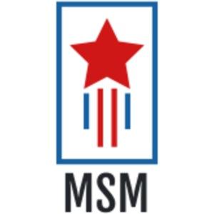 MSM SHOOTING STAR