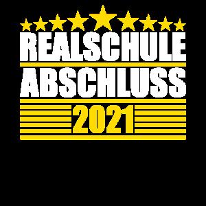 Realschulabschluss 2021 Realschule