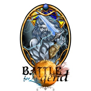 Battle for Legend : Ayuntar Le Colosse