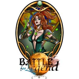 Battle for Legend : Mythrilisatrice
