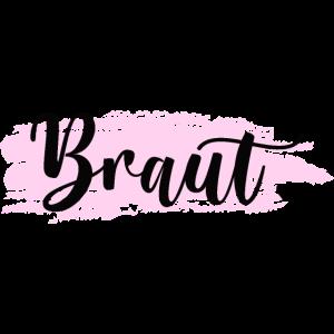 Braut / The Bride JGA Junggesellinnenabschied