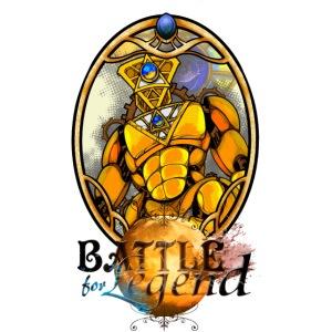 Battle for Legend : Proto-Type