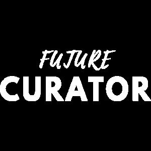 zukünftiger Kurator