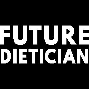 zukünftige Diätetikerin