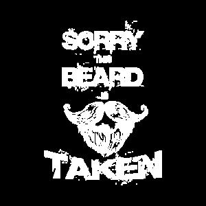 Entschuldigung, Dieser Bart Ist Besetzt