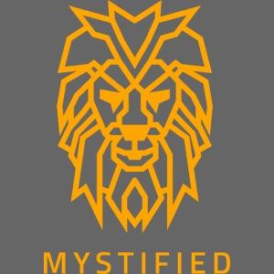 Mystified Oranje Leeuw