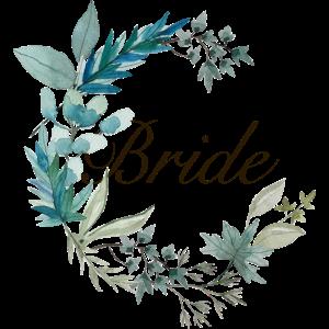 Bride / Braut JGA Junggesellinnenabschied Hochzeit