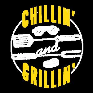 Chillen und Grillen