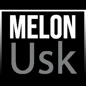 Melon usk krypto geak