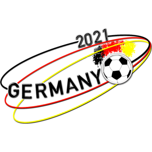 Fußball auf Umlaufbahn, Germany 2021