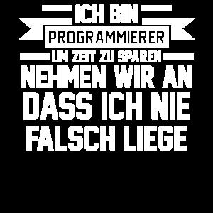 Programmierer Programmierung Informatiker