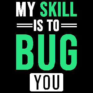 Skill Meme