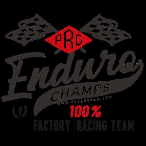 Enduro-Felder