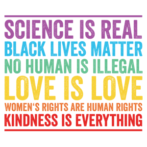 Wissenschaft ist Echt Liebe ist Liebe