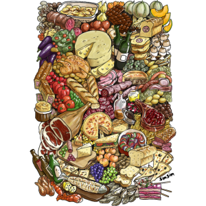 All foods