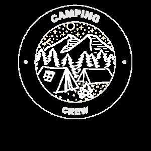 Camper Gruppen Camper Crew