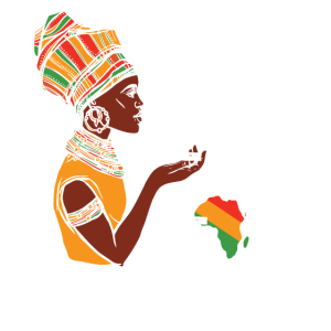 Mixed Unapologetically Proud Black