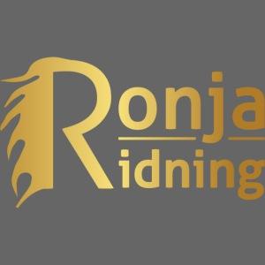 Ronja Ridning