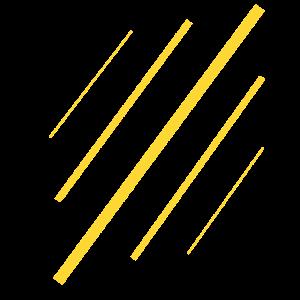 Gelb parallel
