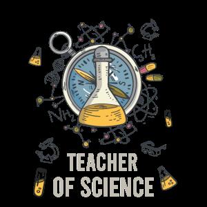 Naturwissenschaften Chemie Biologie Phsysik Lehrer