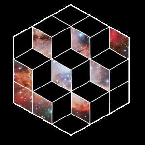 Geometrie Universum