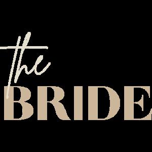 JGA Junggesellinnenabschied Bachelorette The Bride