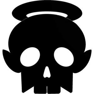 Skull oni