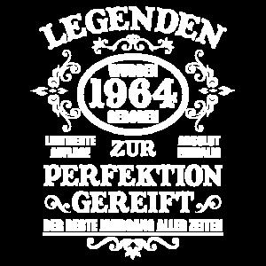 Legenden Geschenk Geburtstag Jahrgang Lustig