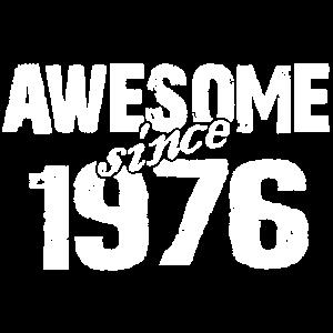 Geboren 1976 seit 1976 aussergewöhnlich