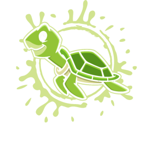 Meerestiere Schildkröte