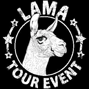 Lama Tour Event