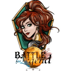 Mythrilisatrice, from Battle For Legend