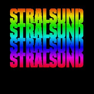 Stralsund regenbogen