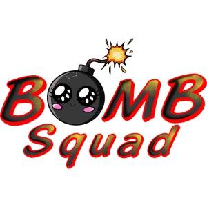 Bomb Squad Kawaii !