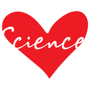 Wissenschaft Liebe