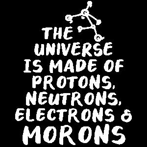 Moron Universe