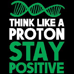 Proton Denken