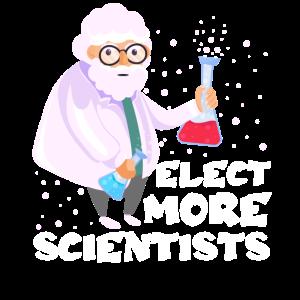 Weitere Wissenschaftler