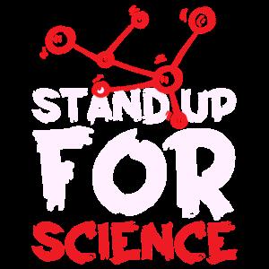 Wissenschaft Deal