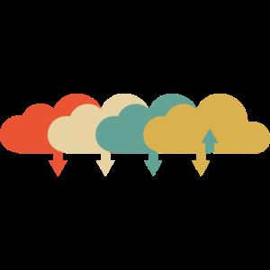 Vintage DevOps Ingenieur Cloud Computing